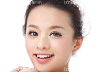 Oriental Facial Features 48