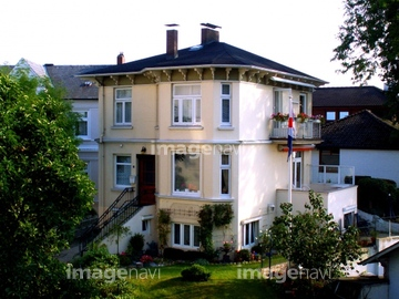 Hotel Im Grunen Munchen