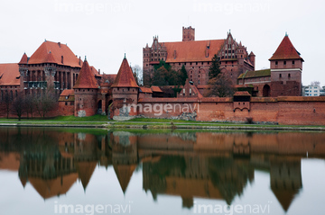 マルボルク城の画像 p1_23