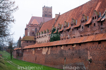 マルボルク城の画像 p1_20