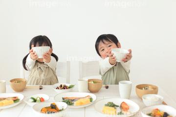 「子供 おかわり イラスト」の画像検索結果