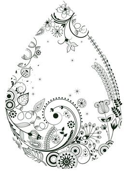 スタイリッシュzzve Illustの画像素材 ライフスタイルイラスト