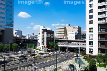 東京都道317号環状六号線】の画...