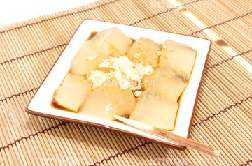 わらび餅 の画像素材 菓子 デザート 食べ物の写真素材ならイメージナビ