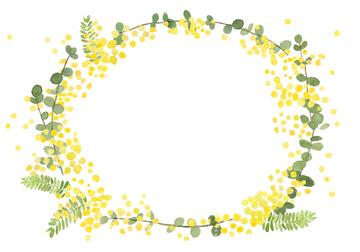 イラストcg 花植物の画像素材 イラスト素材ならイメージナビ