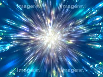 異次元 の画像素材 色 光 バックグラウンドの写真素材ならイメージナビ
