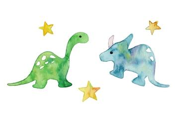動物 イラスト かわいい 恐竜 トリケラトプスの画像素材 生き物