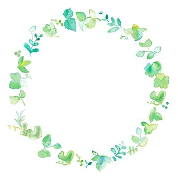 画像素材 花植物イラストcgの写真素材ならイメージナビ