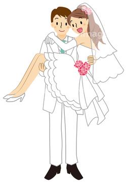 お姫様抱っこ の画像素材 家族 人間関係 人物の写真素材なら
