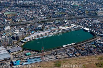 多摩川競艇場 特徴