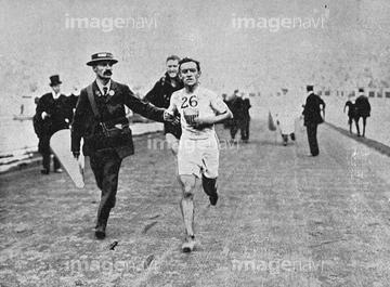 1908年 ロンドンオリンピック】...