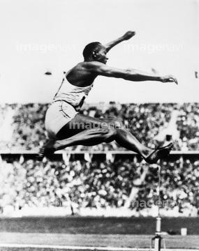 1936年 ベルリンオリンピック】...