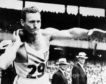 1956年 メルボルンオリンピック...