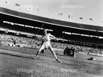 1956年 メルボルンオリンピック】(Granger, NYC)の画像素材 | 陸上 ...