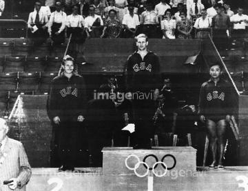 1948年 ロンドンオリンピック】...