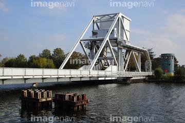 ペガサス橋】の画像素材 | 交通...