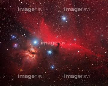 HII領域 オリオン座 星間雲】の...