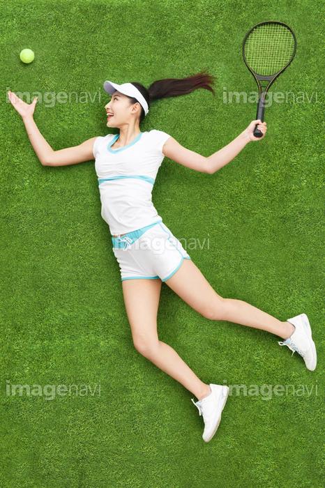 スポーツ ナビ テニス