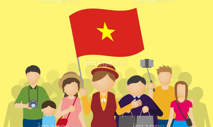 中国人観光客とツアーガイドの画像素材31017301 イラスト素材なら