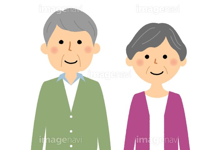 シニアカップル おじいちゃん おばあちゃんの画像素材31266136