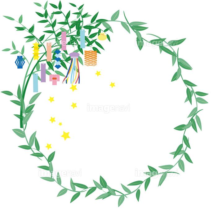 七夕祭りの背景いラストの画像素材31292005 イラスト素材なら