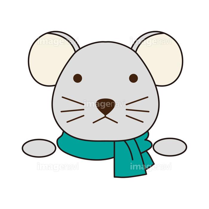 オスのネズミのイラストの画像素材31406517 イラスト素材なら