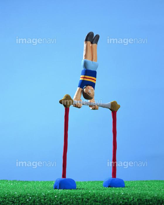 車輪 鉄棒 大 鉄棒のしなりの効果を利用した振り上げ運動制御
