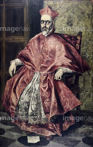 枢機卿ドン・フェルナンド・ニー...