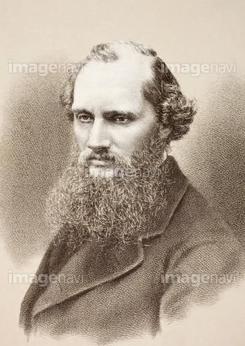 ウィリアム・トムソン 科学者 肖...