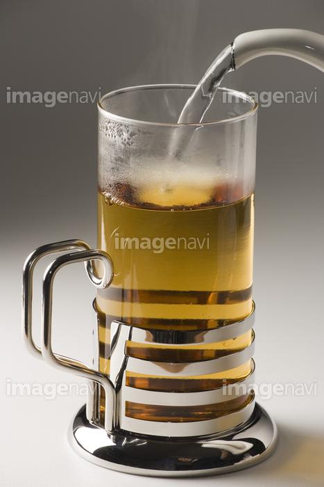 割り ウイスキー お湯