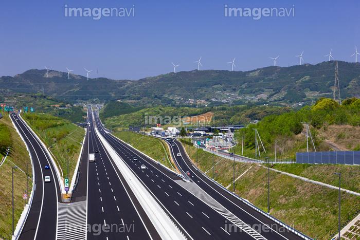 新東名高速道路】の画像素材(70167946) | 写真素材ならイメージナビ